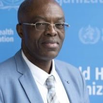 Docteur Walter Kazadi Mulongo