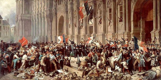 Abolition de l'esclavage le 27 Avril 1848 en France