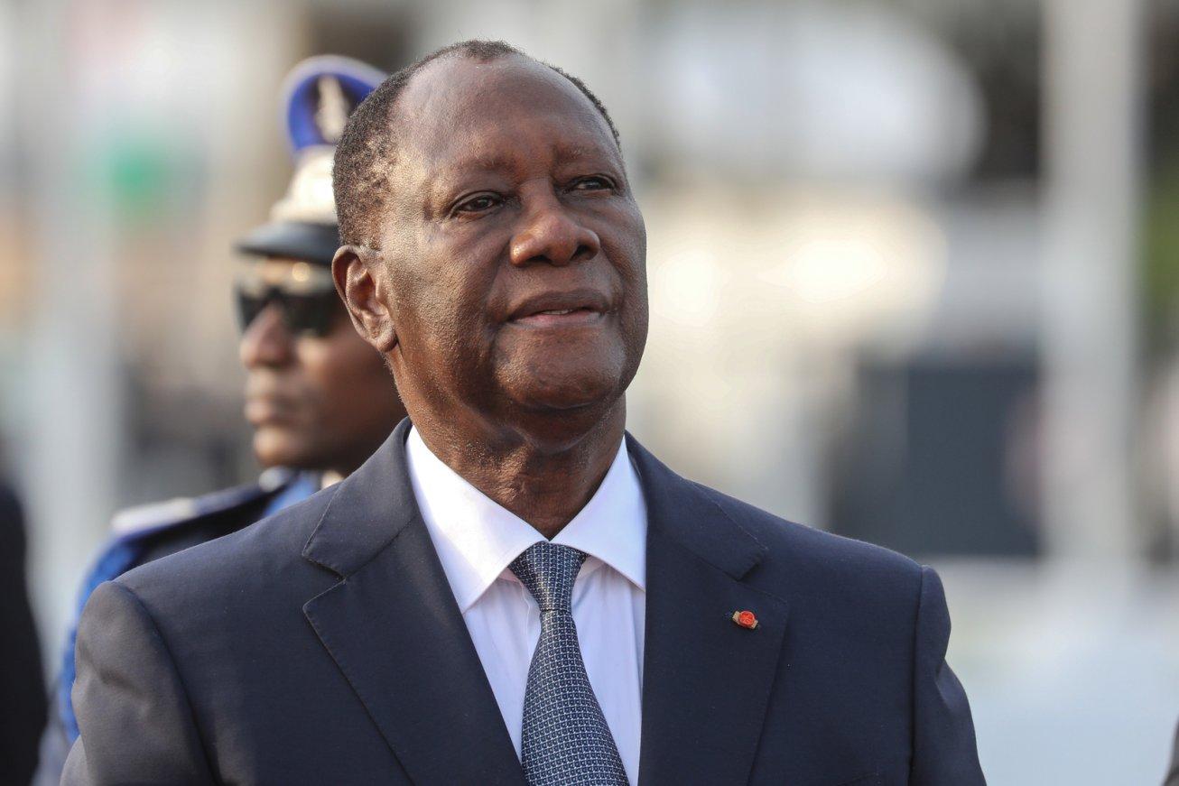 Crédit Photo : Issouf Sanogo / AFP