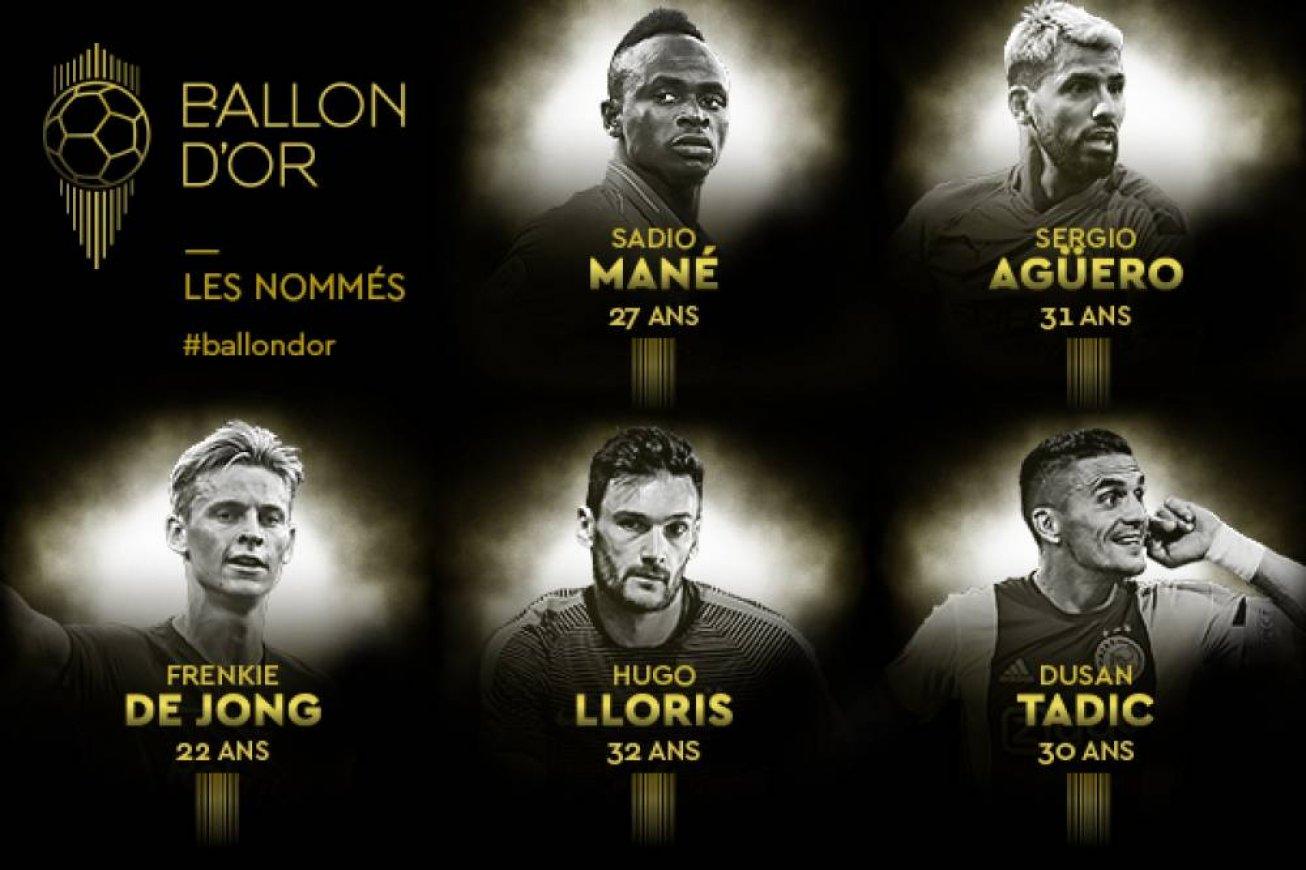 Crédit Photo: France Football