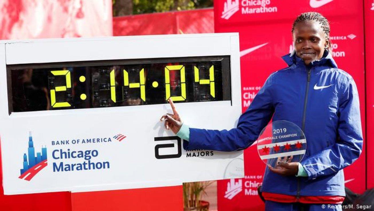 Crédit Photo: IAAF