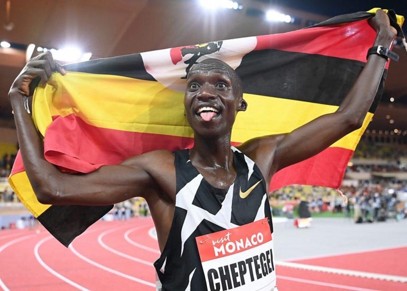 Crédit Photo : IAAF