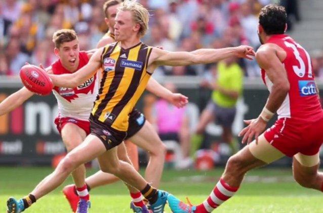 Crédit Photo : AFL