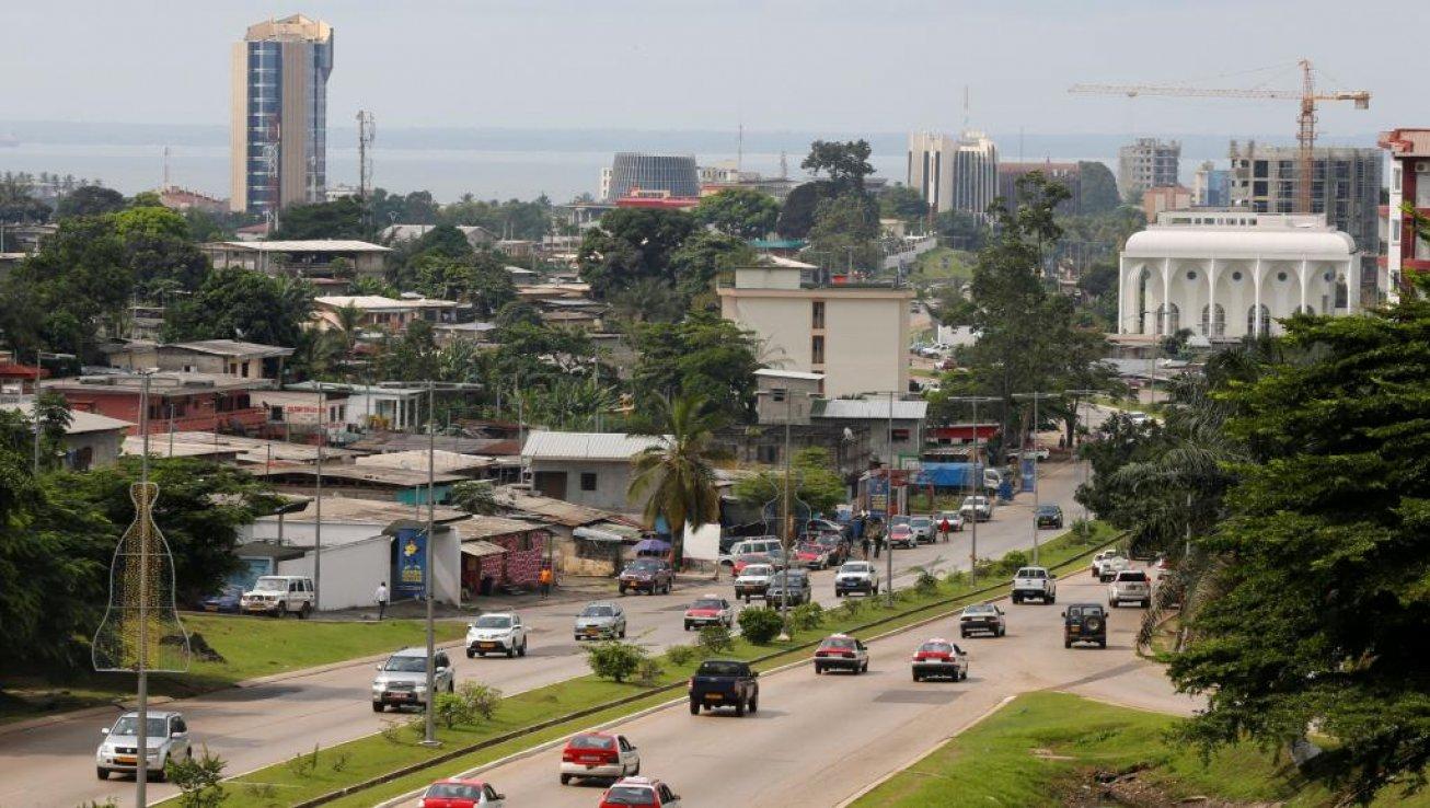 Crédit Photo : L. Libreville