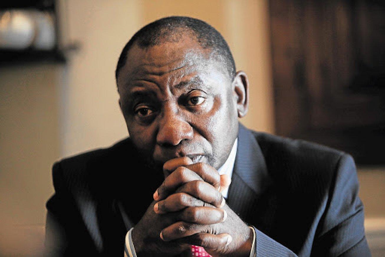 Crédit Photo : ANC / Media
