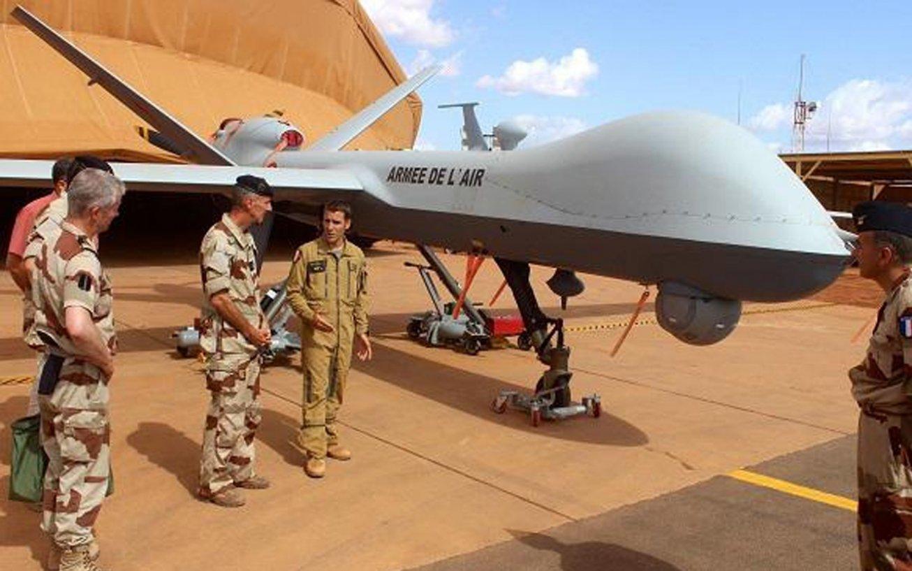 Crédit Photo: Surplus Militaire