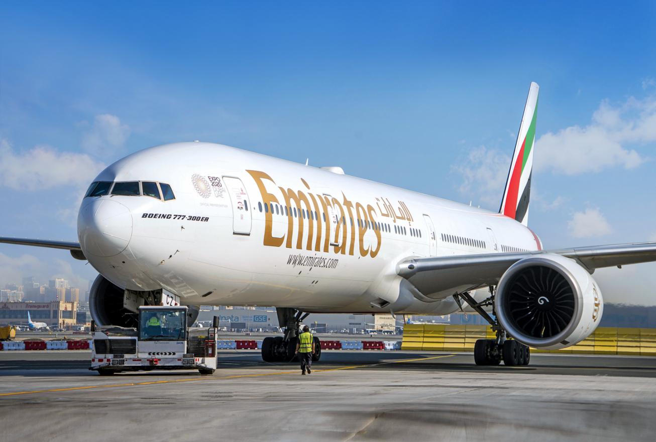 Crédit Photo : Emirates.com
