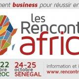 Les Rencontres Africa - Sénégal