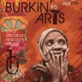 Festival Burkin'Arts