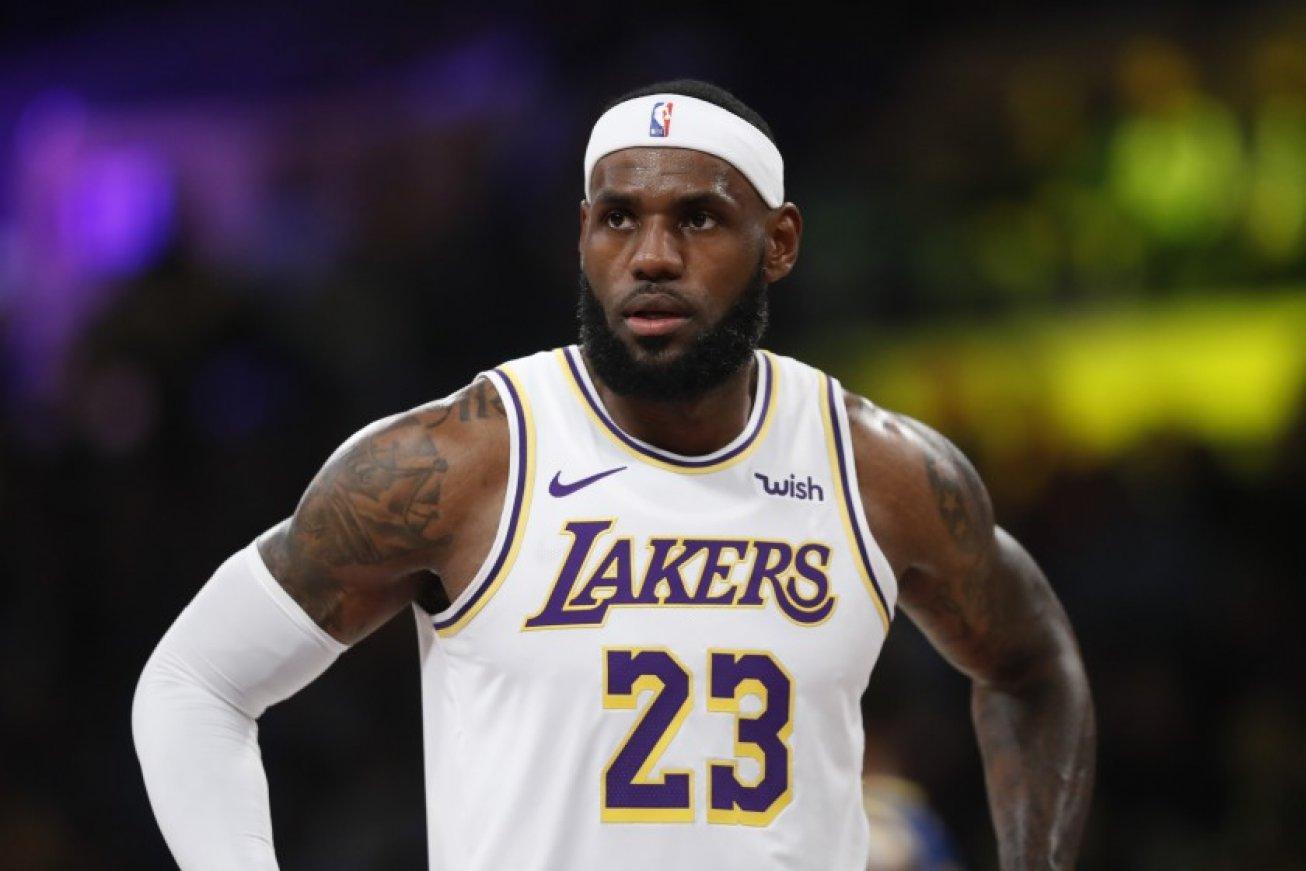 Crédit Photo: NBA