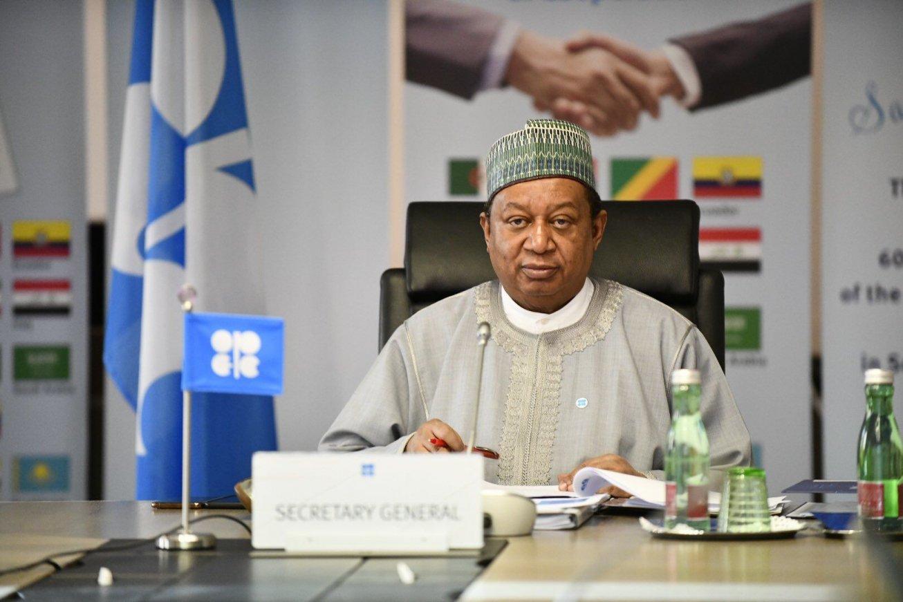 Crédit Photo : CC/OPEP