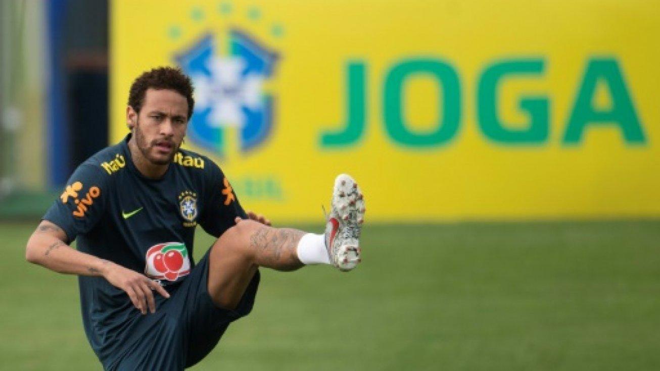 Copa América-2019: le brassard pour Dani Alves au détriment de Neymar