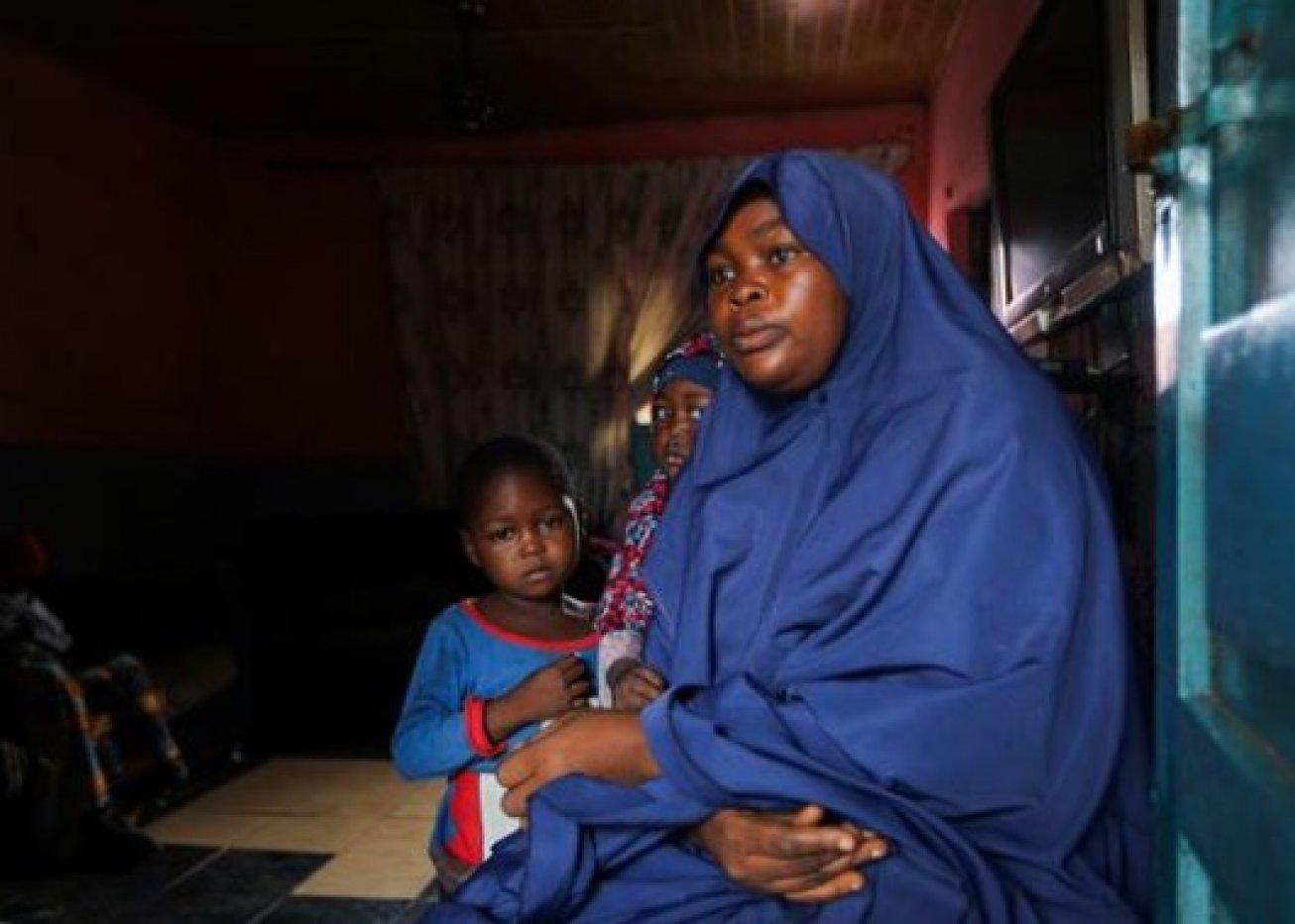 Crédit Photo : AFOLABI SOTUNDE / REUTERS