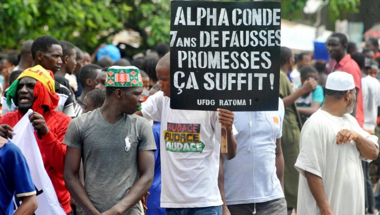Crédit Photo: AFP / Archives