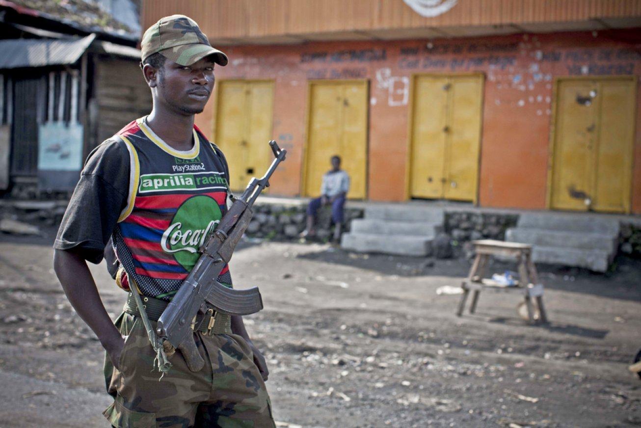Crédit Photo : HRW