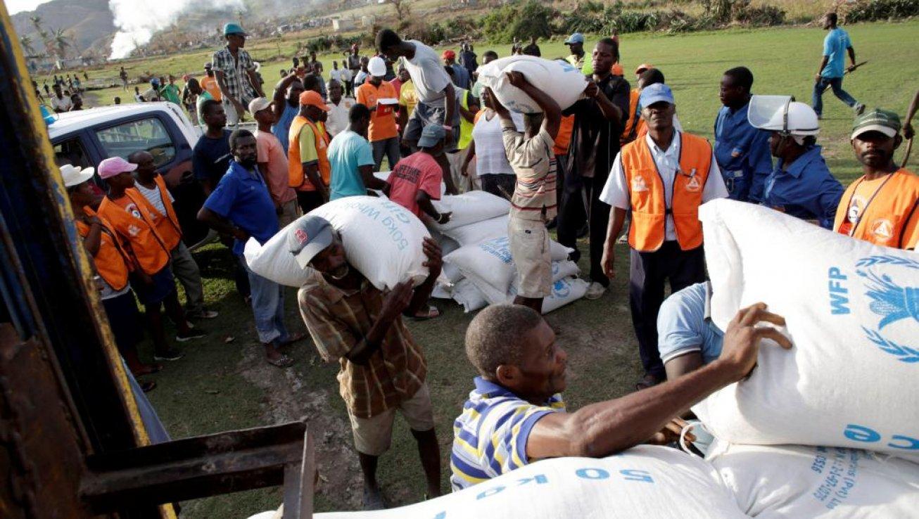 Crédit Photo: HRW