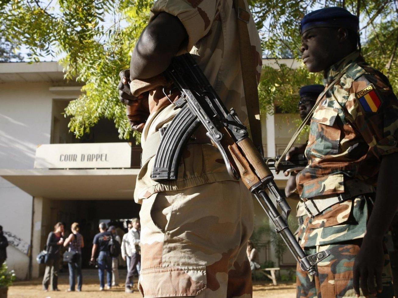 Crédit Photo : AFP /Archives