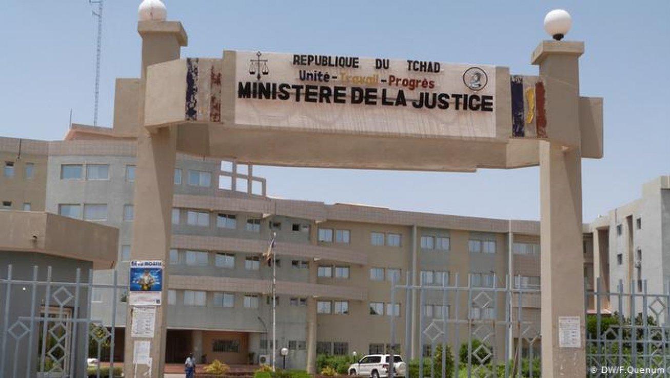 Tchad: trois jours de grève dans les tribunaux après l'assassinat d'un  magistrat