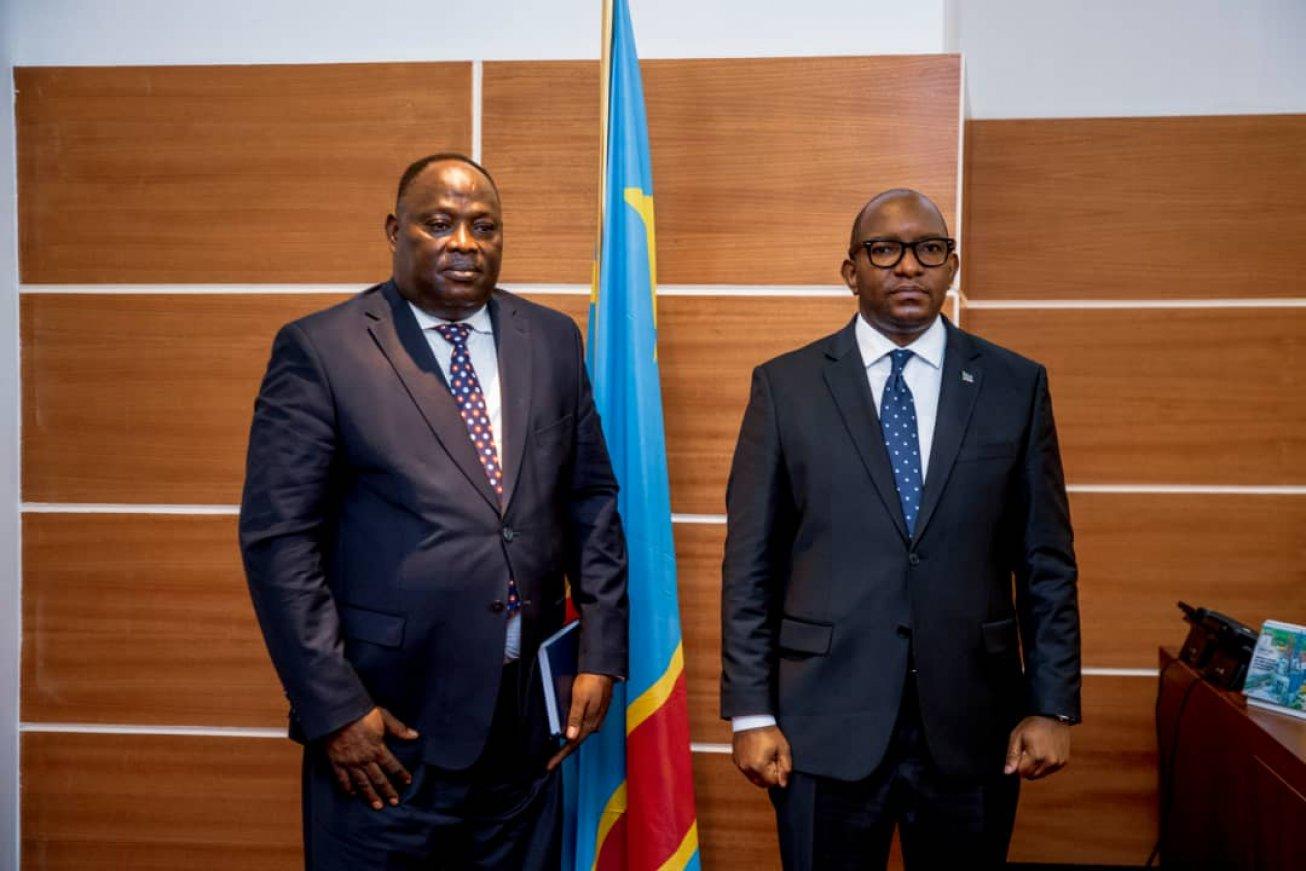 Crédit Photo : PM-RDC
