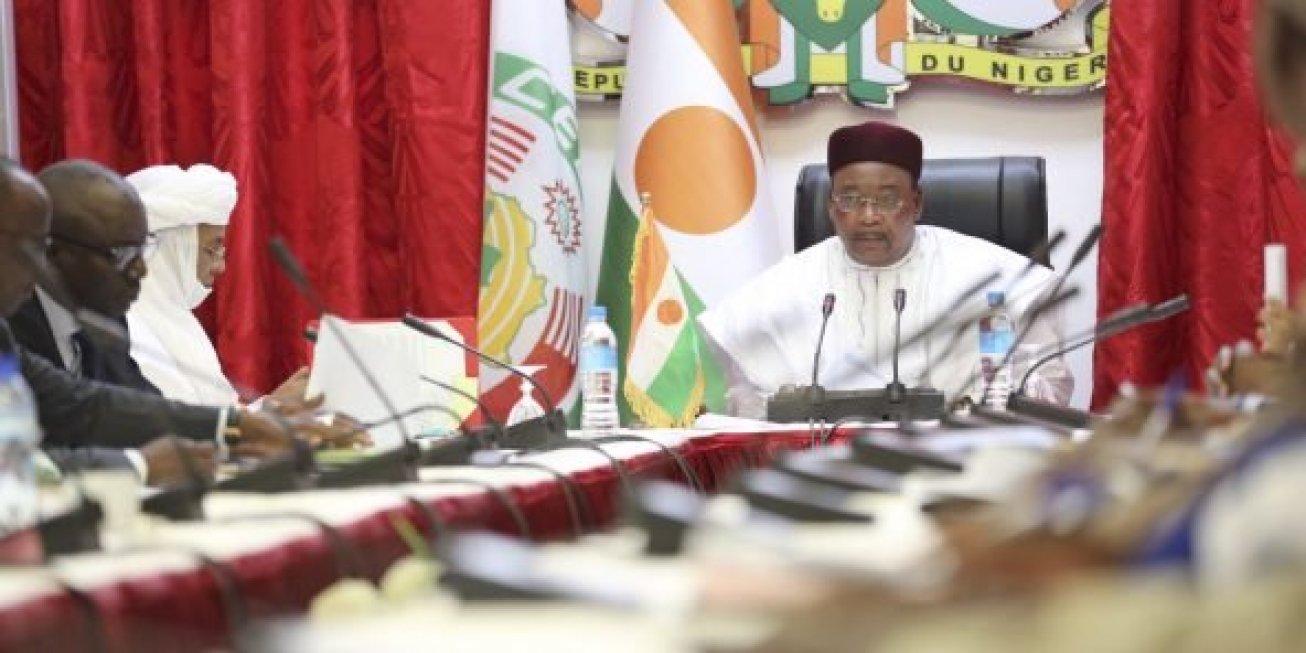 Gouvernement nigerien